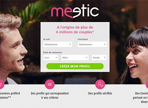Meetic.be