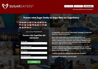 SugarDaters.be